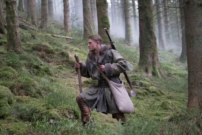El Rey Arturo: La Leyenda de la espada - Image - Imagen 6