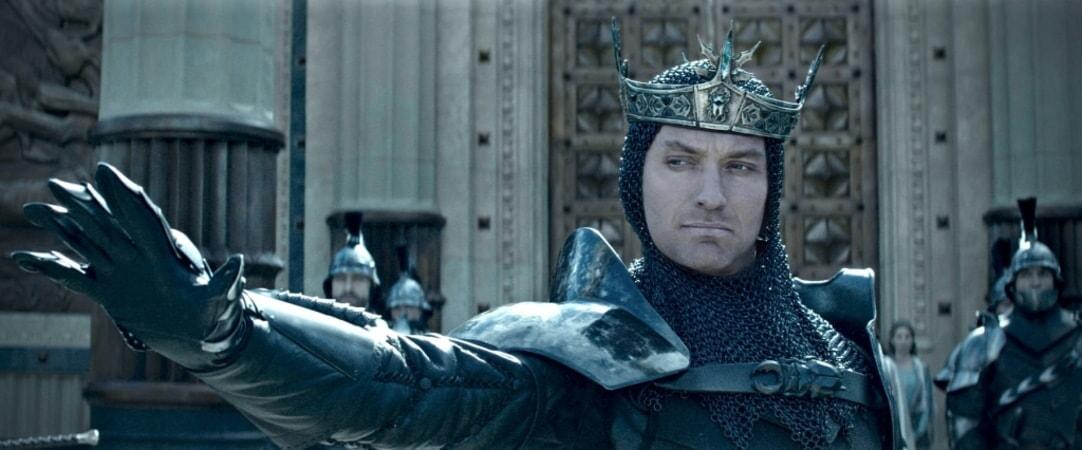El Rey Arturo: La Leyenda de la espada - Image - Imagen 9