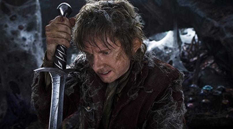 El Hobbit: La Desolación de Smaug - Image - Imagen 1