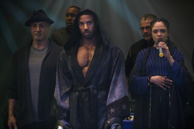 Creed II: Defendiendo El Legado - Image - Imagen 19
