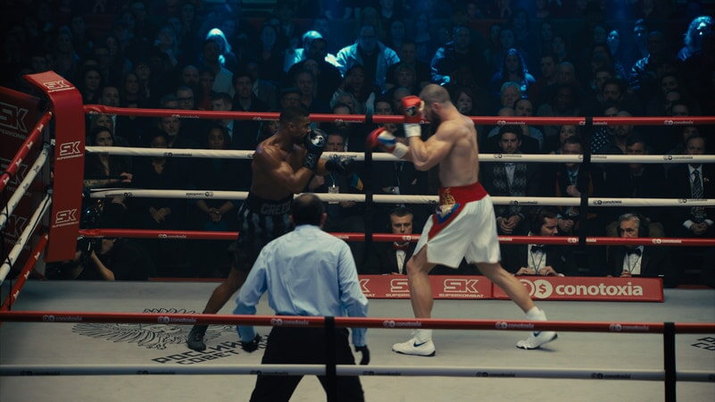 Creed II: Defendiendo El Legado - Image - Imagen 25