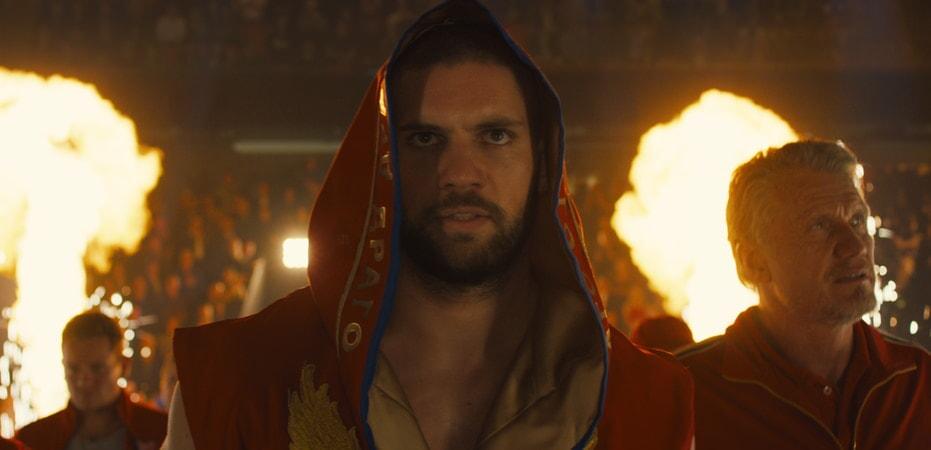 Creed II: Defendiendo El Legado - Image - Imagen 17