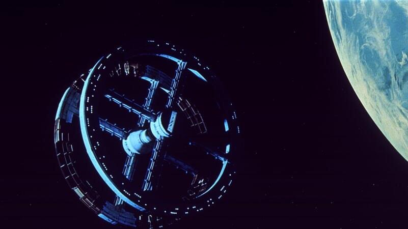 Nave espacial 2001: Odisea al espacio