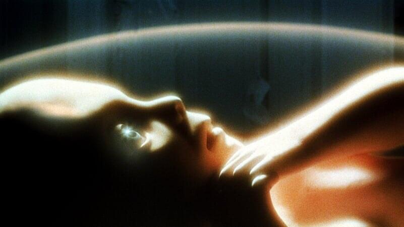 2001 Odisea al espacio
