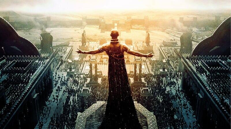 Xerxes frente a su imperio