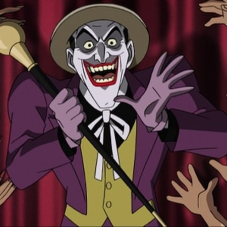 Batman: The Killing Joke - Image - Imagen 3