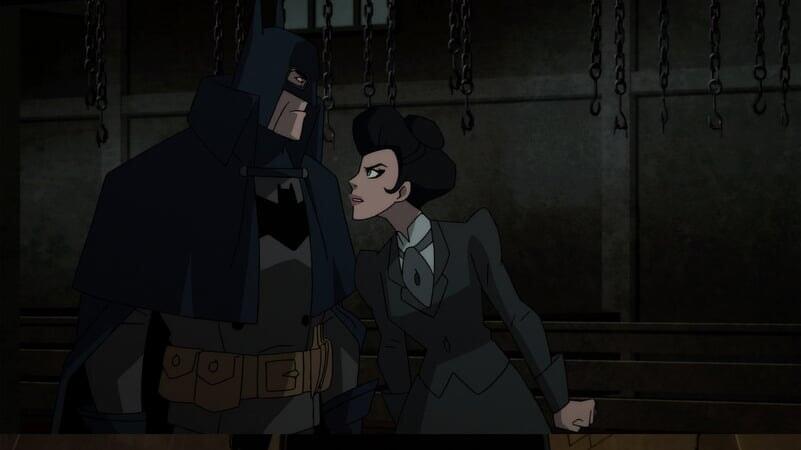 Batman: Luz de gas  - Image - Imagen 2