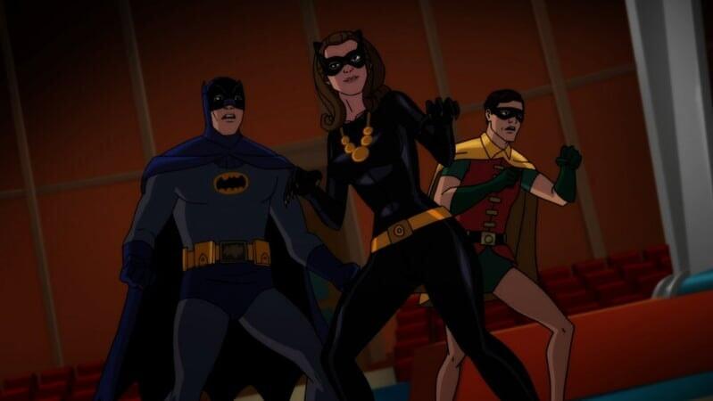 Batman vs Dos Caras - Image - Imagen 3