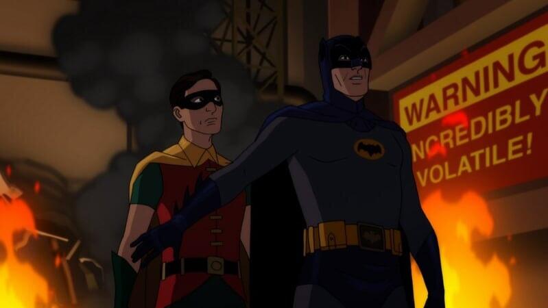 Batman vs Dos Caras - Image - Imagen 4