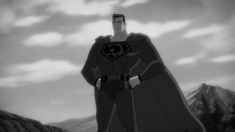 SUPERMAN HIJO ROJO  - Image - Imagen 9