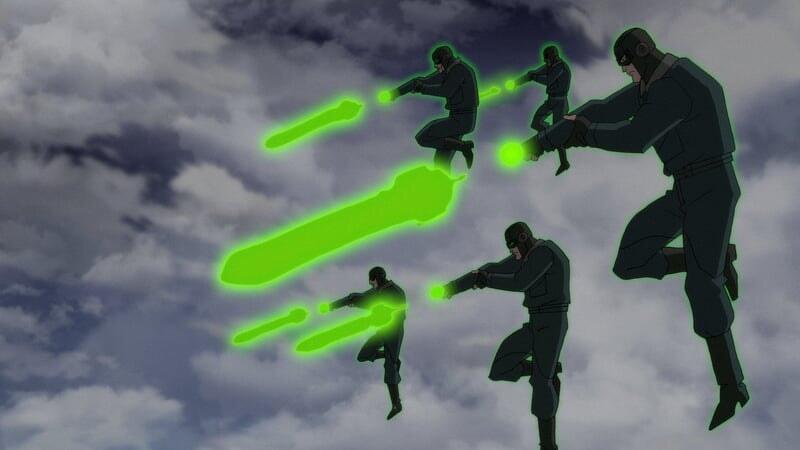 SUPERMAN HIJO ROJO  - Image - Imagen 10