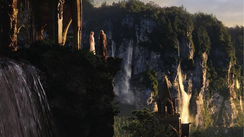 Rivendel en El Hobbit: Un Viaje Inesperado