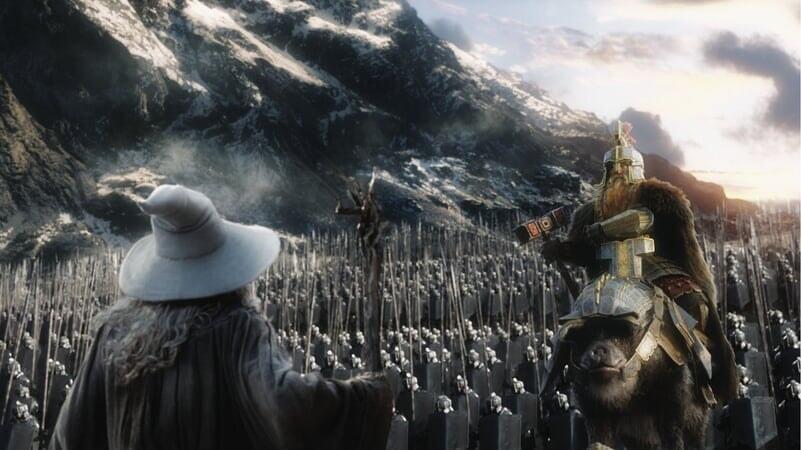El Hobbit: La Batalla De Los Cinco Ejércitos - Image - Imagen 8