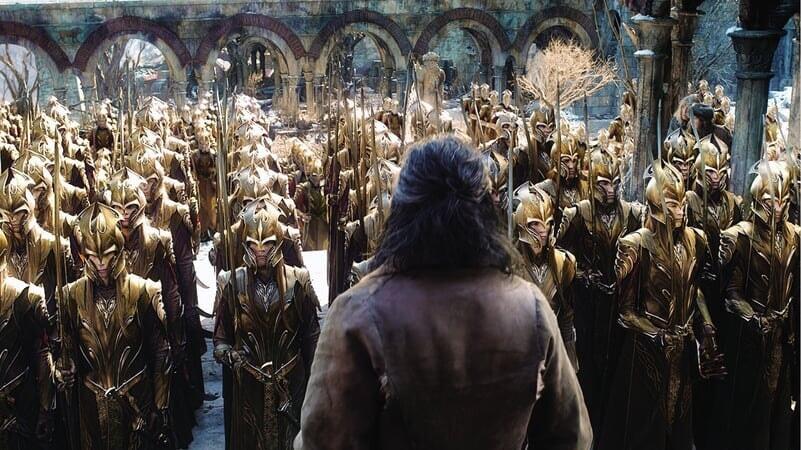 El Hobbit: La Batalla De Los Cinco Ejércitos - Image - Imagen 7
