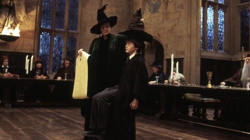 Harry Potter: Y La Piedra Filosofal - Image - Imagen 6