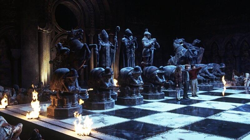 Harry Potter: Y La Piedra Filosofal - Image - Imagen 4