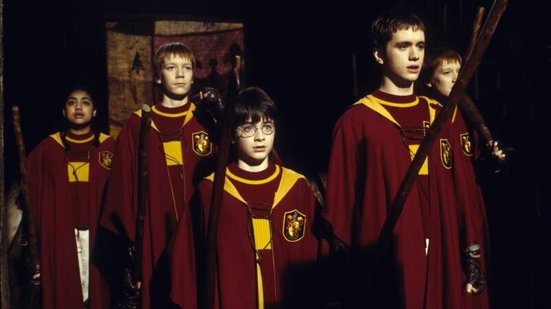 Harry Potter: Y La Piedra Filosofal - Image - Imagen 3