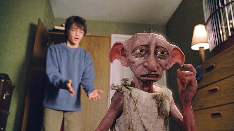 Harry Potter Y La Cámara Secreta - Image - Imagen 2