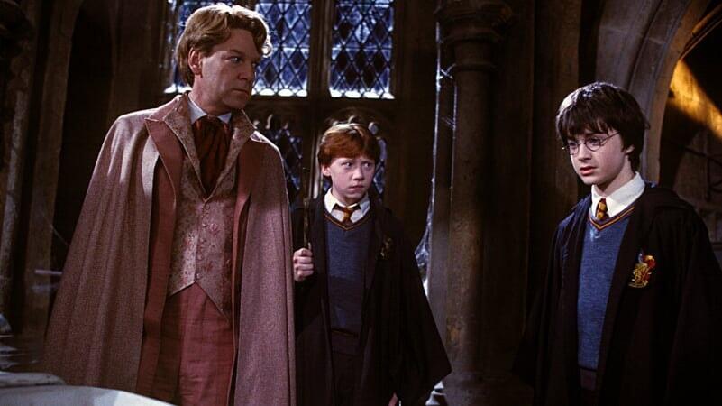 Harry Potter Y La Cámara Secreta - Image - Imagen 3