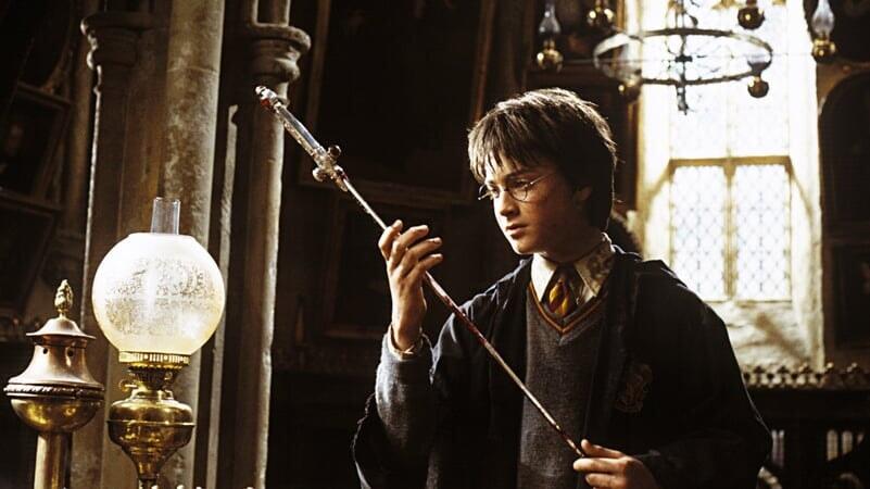 Harry Potter Y La Cámara Secreta - Image - Imagen 1