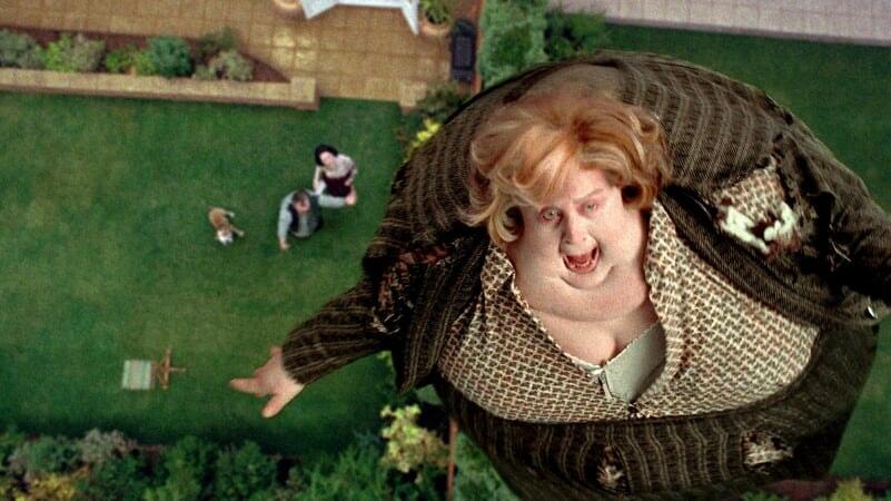 Harry Potter Y El Prisionero De Azkaban - Image - Imagen 3