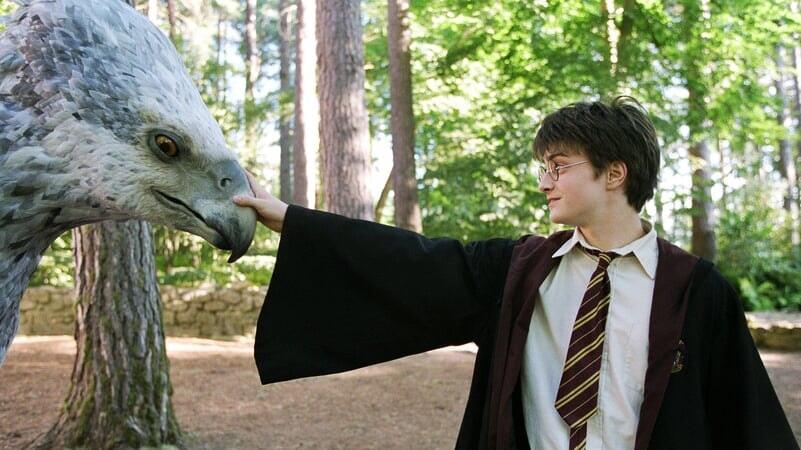 Harry Potter Y El Prisionero De Azkaban - Image - Imagen 1