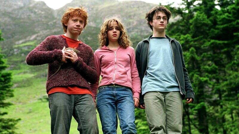 Harry Potter Y El Prisionero De Azkaban - Image - Imagen 4