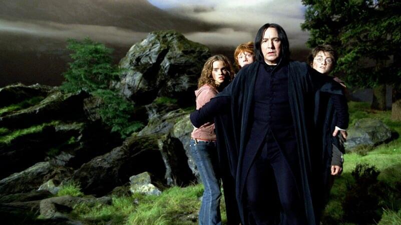 Harry Potter Y El Prisionero De Azkaban - Image - Imagen 6