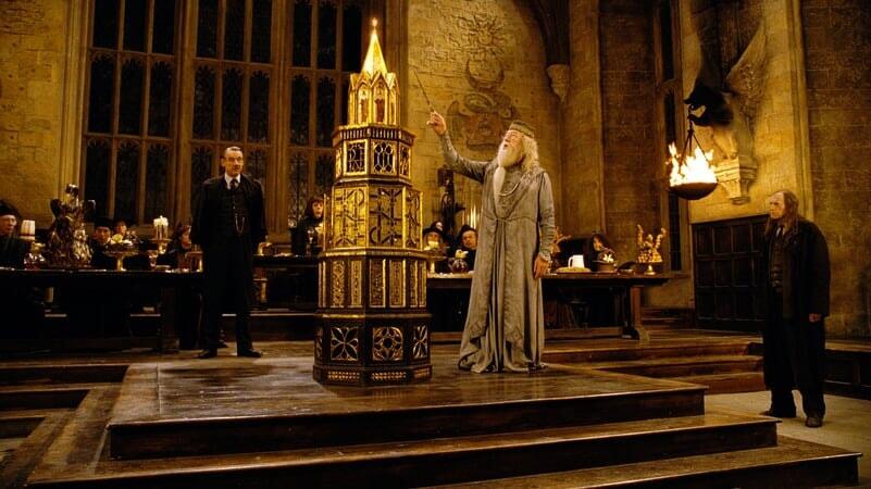 Harry Potter Y El Cáliz De Fuego - Image - Imagen 1