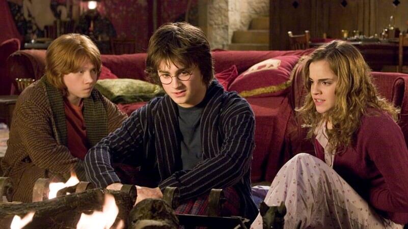 Harry Potter Y El Cáliz De Fuego - Image - Imagen 3