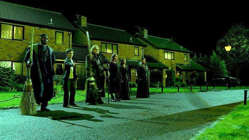 Harry Potter Y La Órden Del Fénix - Image - Imagen 3