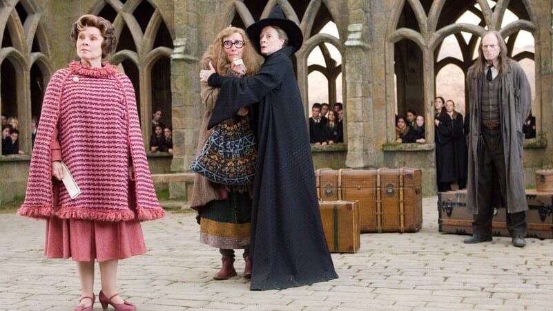 Harry Potter Y La Órden Del Fénix - Image - Imagen 2