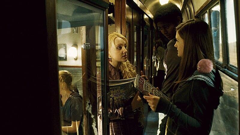 Harry Potter Y El Misterio Del Príncipe - Image - Imagen 7