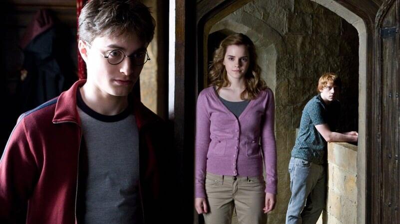 Harry Potter Y El Misterio Del Príncipe - Image - Imagen 3