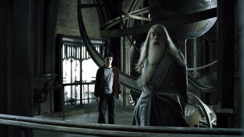Harry Potter Y El Misterio Del Príncipe - Image - Imagen 4