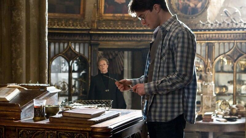 Harry Potter Y El Misterio Del Príncipe - Image - Imagen 5