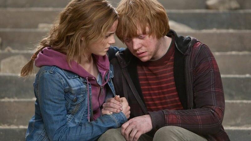 Harry Potter Y Las Reliquias De La Muerte Parte 2 - Image - Imagen 4