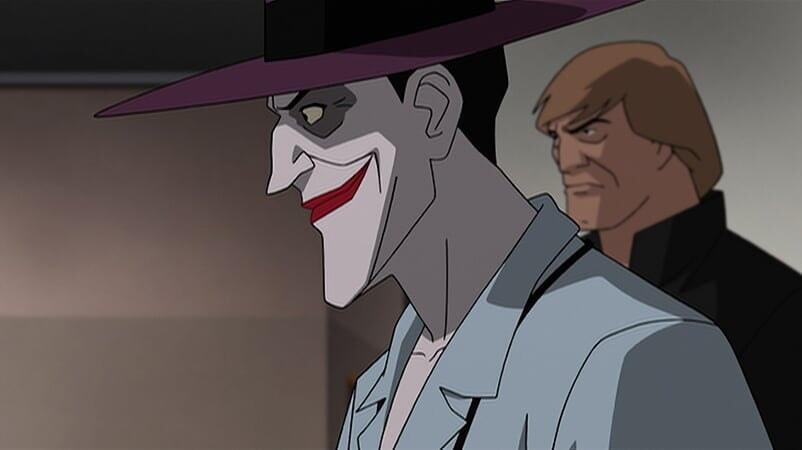 Joker 3, Batman: The Killing Joke