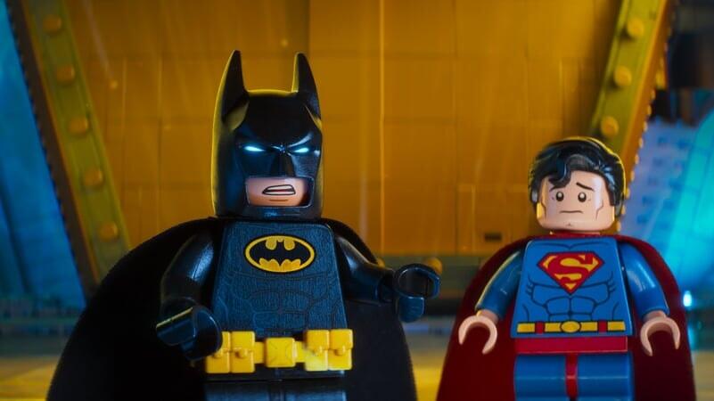 LEGO Batman: La Película - Image - Imagen 4