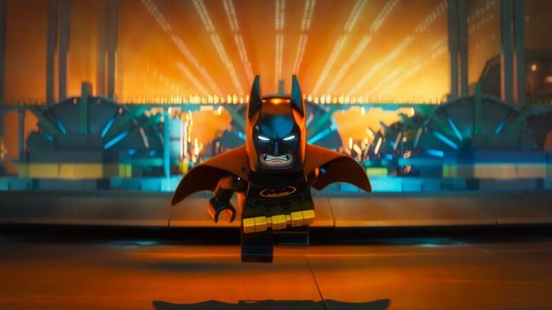LEGO Batman: La Película - Image - Imagen 7