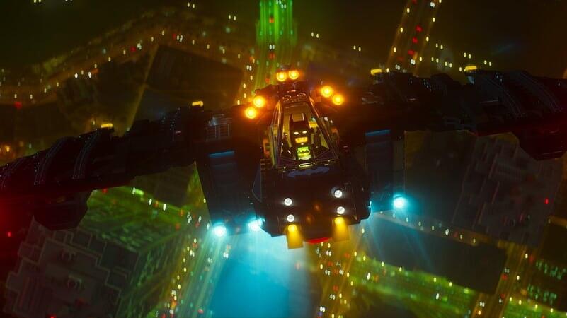 LEGO Batman: La Película - Image - Imagen 6