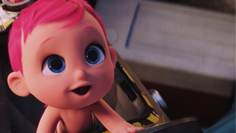 Bebé Cigüeñas: La Historia Que No Te Contaron