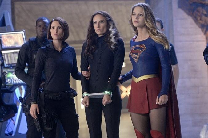 Supergirl : Temporada 1 - Image - Imagen 6