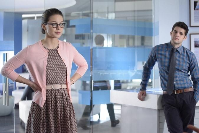 Supergirl : Temporada 1 - Image - Imagen 2