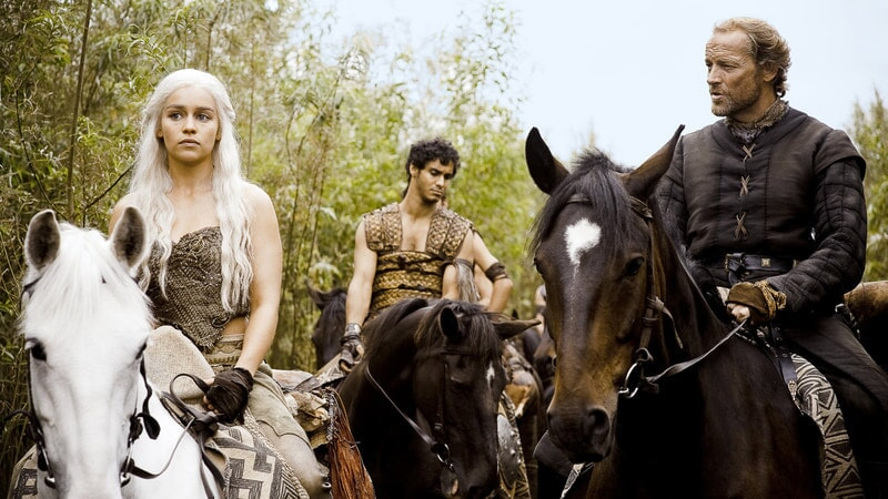 Game of Thrones: Temporada 1 - Image - Imagen 1