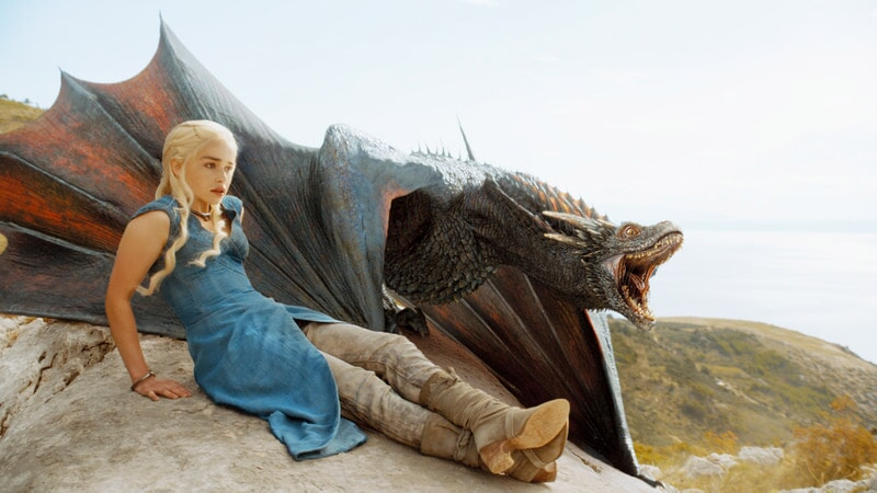 Game of Thrones: Temporada 4 - Image - Imagen 2
