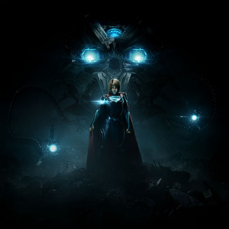 Injustice 2 Legendary Edition  - Image - Imagen 2