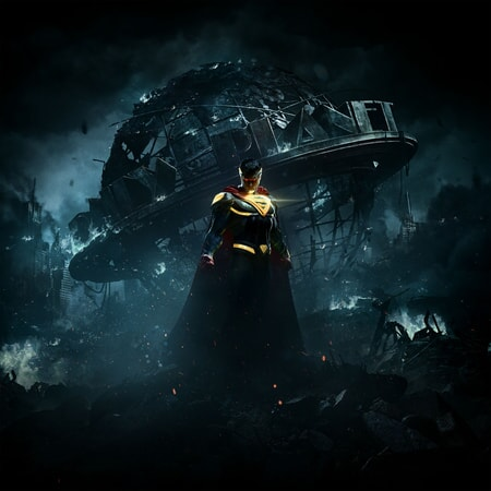 Injustice 2 Legendary Edition  - Image - Imagen 3