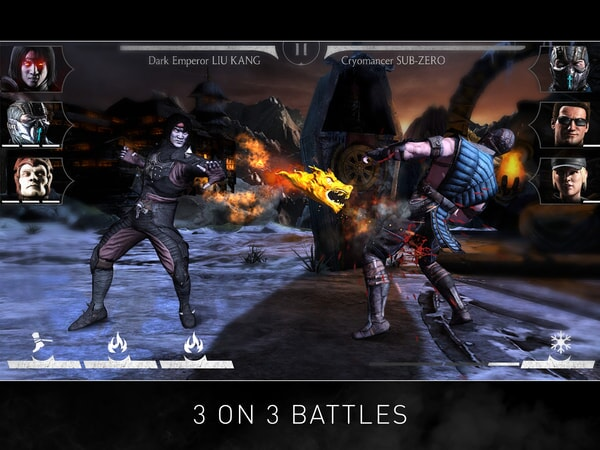 Mortal Kombat X - Image - Imagen 4