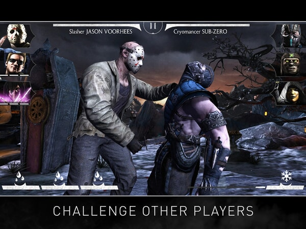 Mortal Kombat X - Image - Imagen 1